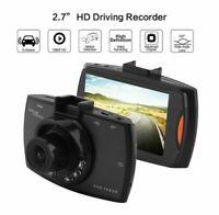 1080P HD Dash Cam Car DVR Dash Camera Car Video Recorder G-Sensor Night X2N0