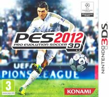 Pro Evolution Soccer 2012 3DS - totalmente in italiano