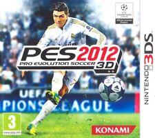 Pro Evolution Soccer 2012 3DS - totalmente in italiano