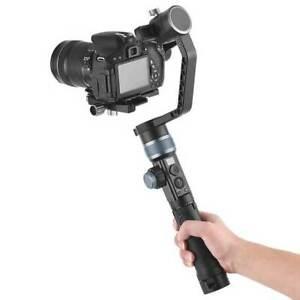 KamKorda Professional 3-Axis Handheld Camera Gimble UK NEXT DAY DELIVERY