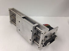 """Z AXIS SLIDE 6""""-7 """" TRAVEL BELT COUPLED CNC ROUTER, PLASMA, OXY"""