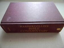 Harper Collins Bible Commentary by James L. Mays