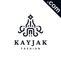 KAYJAK.com 6 Letter Short .Com Catchy Brandable Premium Domain Name for Sale