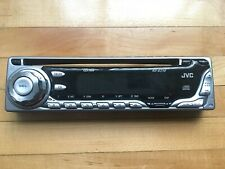 JVC KD-G210 Stereo Head Unit Replacement Face Faceplate