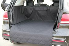 Quilted Waterproof Pets Dog Suv Cargo Liner Cover Heavy Duty Non Slip