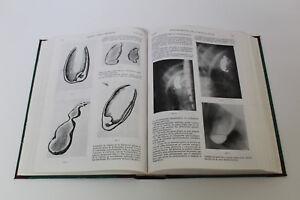 Antique Magazine Clinical Española. P.Montalvo Tomo Cviii 1968 January A March