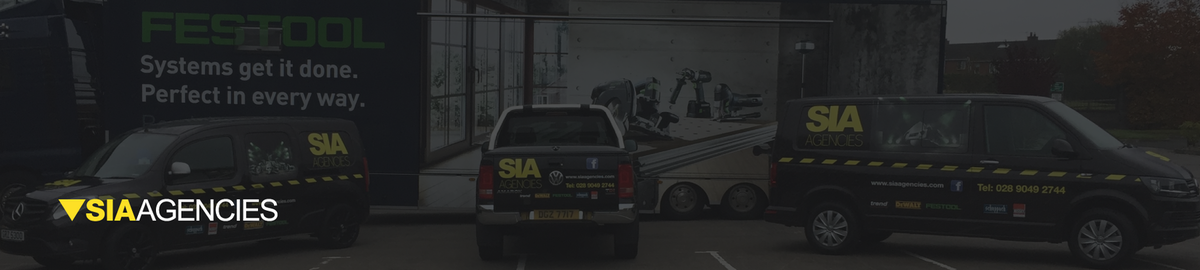 SIA Agencies (NI) Ltd