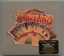 THE TRAVELING WILBURYS COLLECTION - 2CD+DVD