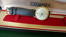 Omega Caliber 601  hand-winding Swiss watch Amazing Condition.