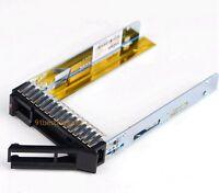 "IBM x3850 X6 x3550 x3650 M5 00E7600 L38552 2.5"" SAS SATA HDD Drive Tray Caddy"
