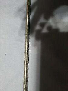 T8 8mm Lead Screw rod 600mm CNC 3D Printer