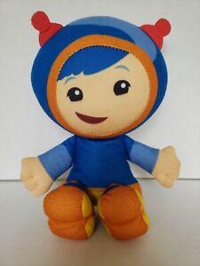"Team Umizoomi Geo 8"" Plush Doll Toy Fisher Price 2011"