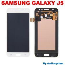 PR1 DISPLAY +TOUCH SCREEN per SAMSUNG GALAXY J5 SM-J500F BIANCO LCD J500N VETRO