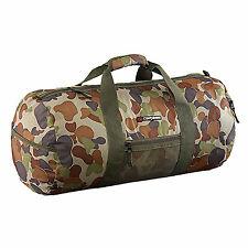 Caribee Congo 42LT Military Barrel Duffel Travel Gear Bag AUSCAM