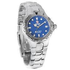 Zeitner Aqua Sport Men's Watch With Warranty