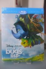 Blu ray steelbook A Bugs Life Future Shop exclusive New & sealed Neuf avec VF