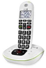 Doro PhoneEasy 115 weiß (Eco Modus) IFA-Aktion NEU OVP Hörgeräte kompatibel