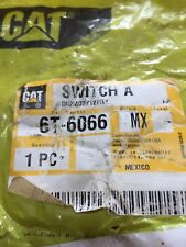 Cat Part # 6T-6066 Switch Assembly