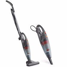 VonHaus 600W Vacuum 2in1 Upright/ Handheld Stick Vac Lightweight Vacuum Cleane