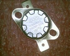 Thermostat:KSD301-B240 Ceramic 240ºC:464ºF:N.C.:NC:Temperature:BiMetal Switch