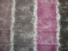 54cm DESIGNERS GUILD Mapuche cotton curtain fabric remnant