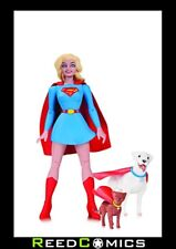 DC Designer Series Supergirl by DARWYN COOKE action figure Neuf Scellé 6.6""