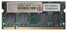 DDR2 2G 667 NB (SAMSUNG)