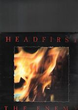 HEADFIRST - the enemy LP