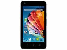 MEDIACOM PhonePad Duo G415 - Smartphone - dual SIM - 3G - 4 GB - microSDHC GOLD
