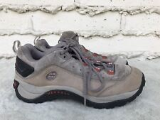 EUC Merrell Womens Size 9 Nerve Warm Leather Hiking Camping Trail Outdoor Shoes