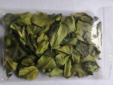 Organic Lime Leaves (Kaffir) Premium Herb A Grade Quality
