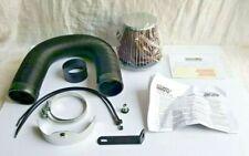Peugeot 307 1.4L 8V Petrol K&N Filters 57-0400 57i Performance Induction Kit