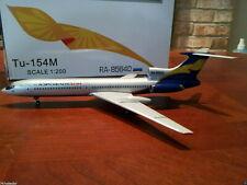 JC Wings Aeroflot-Don TU-154M 1:200 - JC2AFL023 2004s Colors.RA-85640