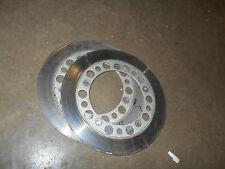 honda vt700c shadow 700 vt700 front wheel brake discs rotors disks 1985 84 85