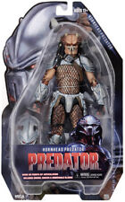 "Neca Predator Series 18 HORNHEAD Predator 7"" Scale Action Figure Authentic Horn"