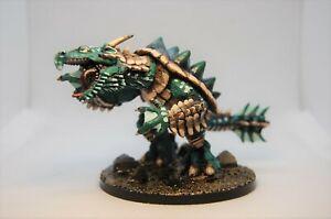 Hand Painted Reaper Bones Dragon Tortoise Miniature