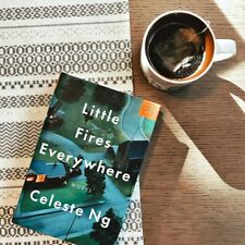 Little Fires Everywhere by Celeste Ng | Paperback | Free International Shipping