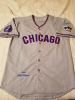 6fa1a12b ... italy billy williams chicago cubs throwback jersey 1968 medium  christmas present 019c5 3e57b