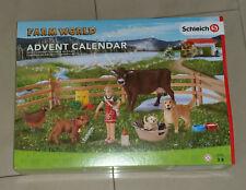 Schleich Farm World Adventskalender - Abenteuer auf dem Bauernhof