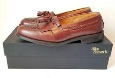 Allen Edmonds 1849 Mens Cody Tassel Loafer Mens Size 10 1/2 D Slip On Formal