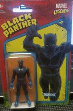 "Marvel Legends Retro - Black Panther 3.75"" Action Figure Avengers"