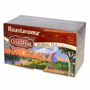Celestial Seasonings Roastaroma Herbal Tea