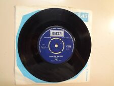 "FIRE:(w/Dave Lambert Of Strawbs)Round The Gum Tree-Toothy-U.K.7"" 68 Decca F12856"