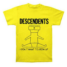 DESCENDENTS - Grow Up:T-shirt - NEW - SMALL ONLY
