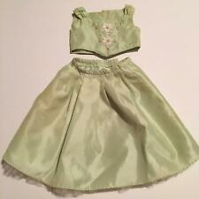 American Girl of Today Junior Bridesmaid Dress (A27-02)