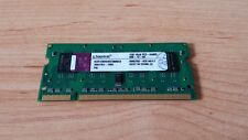 KINGSTON ACR128X64D2S800C6 MEMORY RAM SO-DIMM 1GB DDR2 PC2-6400S 800MHZ TESTED