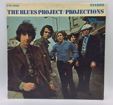 "The Blues Project ""Projections"" LP Stereo Verve"