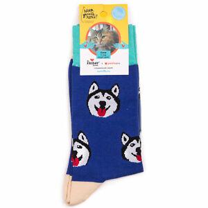 St.Friday Socks - Husky