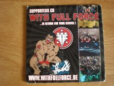NUCLEAR BLAST BANDS Promo CD WITH FULL FORCE XI