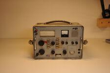 Teletron KLE 304 T selten HF receiver very rare Radio